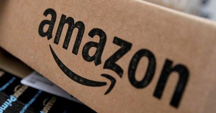 Amazon'dan Türkiye sinyali