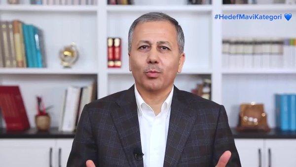 Son dakika: Vali Yerlikaya'dan istanbul halkına ve esnafına uyarı | Video