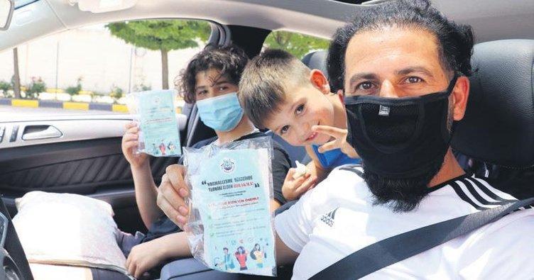 Engellemeler Avrupalı Türk'ü durduramadı