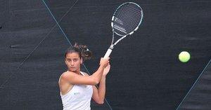 Melis Sezer Survivor 2021 kadrosunda! Survivor Türkiye'de yarışacak Milli tenisçi Melis Sezer kimdir, kaç yaşında?