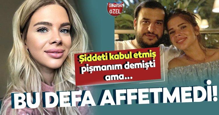 Son dakika haberi: Damla Ersubaşı ve Mustafa Can Keser çifti tek celsede boşandı! Mustafa Can Keser eşi Damla Ersubaşı'na şiddet uyguladığını kabul etmişti...