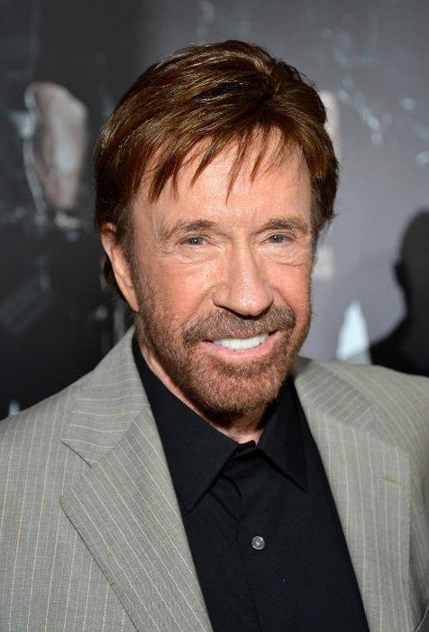 Chuck Norris'ten satılık ev