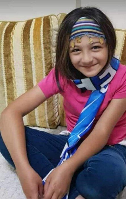 9 yaşındaki kızını koronavirüsten kaybeden baba: Bu işin şakası yok