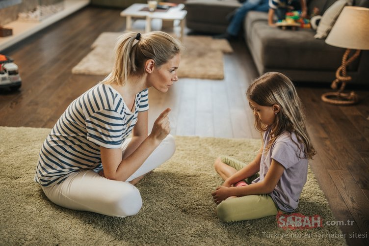 Çocuk disiplininde ceza yöntemi doğru mu?