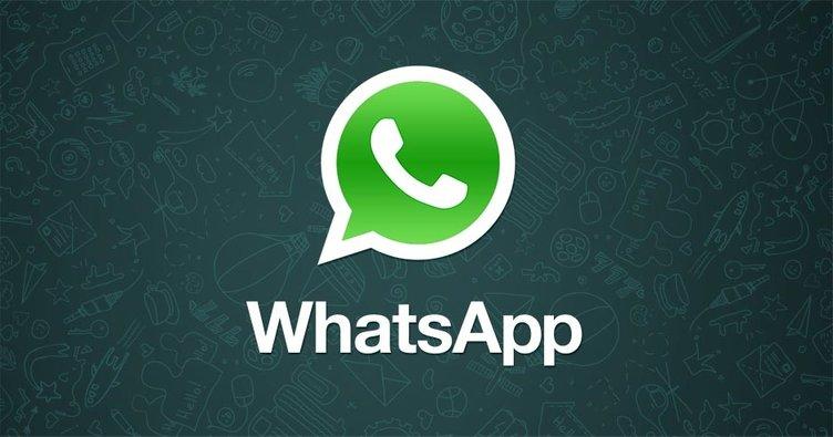 Almanya'dan flaş WhatsApp kararı!