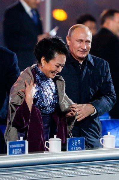 Putin'den 'battaniye' skandalı
