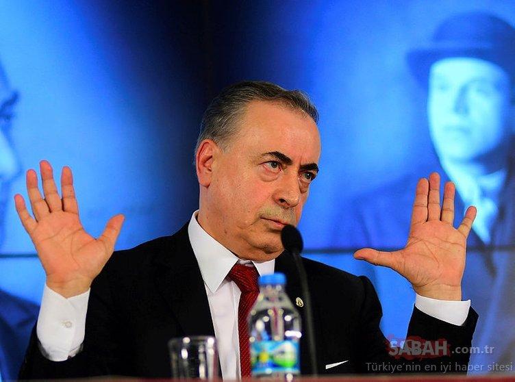 Mustafa Cengiz: Bu riski iki Türk kulübü daha göze alamadı