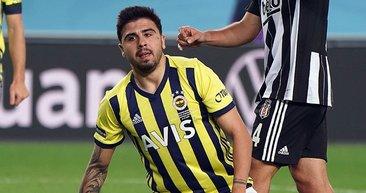 Fenerbahçe'de savunma hataları dikkat çekiyor!