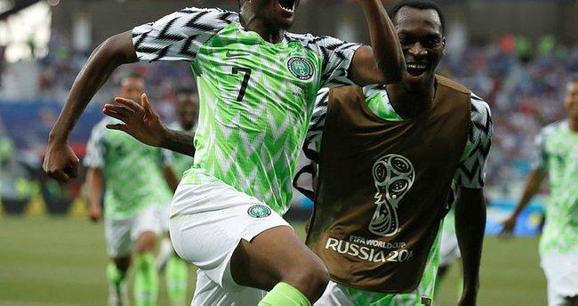 Son dakika: Galatasaray transfer için harekete geçiyor! Nijeryalı yıldız Ahmed Musa iddiası...