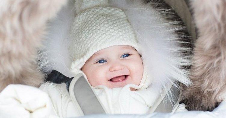 Kış aylarında bebeklerin cilt sağlığı için 7 öneri