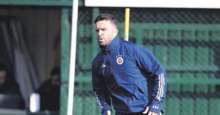 Fenerbahçe evinde G.Antep'i ağırlıyor