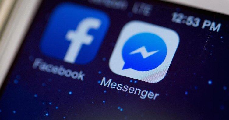 Facebook Messenger tepkileri çok sevildi!