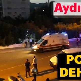 Son dakika: Aydın'da damat dehşeti: 4 ölü, 4 yaralı