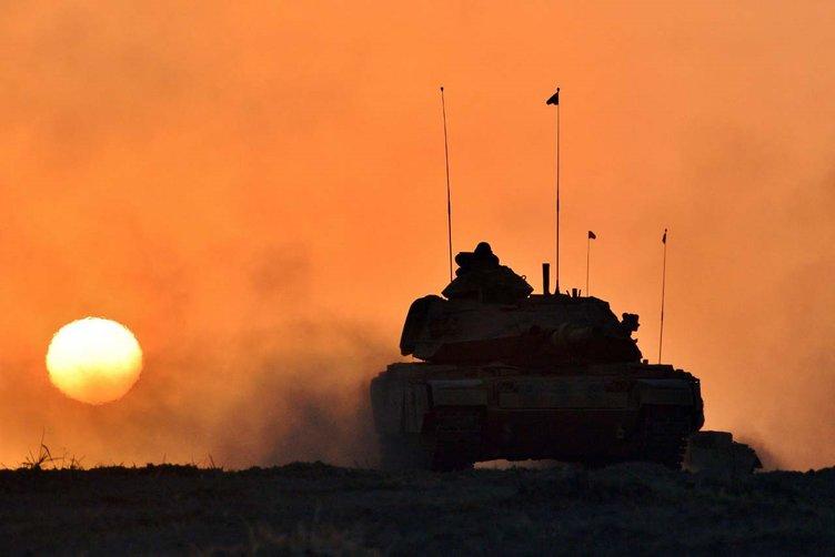 Türk Silahlı Kuvvetleri bu fotoğrafları paylaştı!