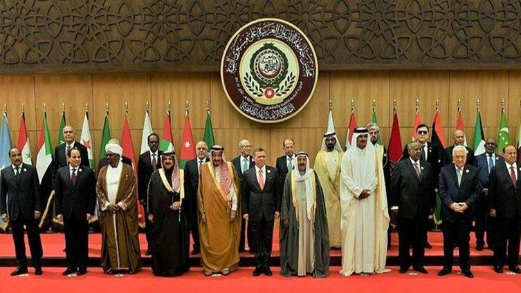 Arap Ligi nedir ve ne anlama geliyor? Arap Birliği üyeleri kimler? - Son Dakika Haberler