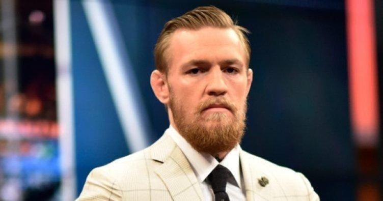 Conor McGregor'dan corona virüsüyle mücadele için 1 milyon avroluk yardım