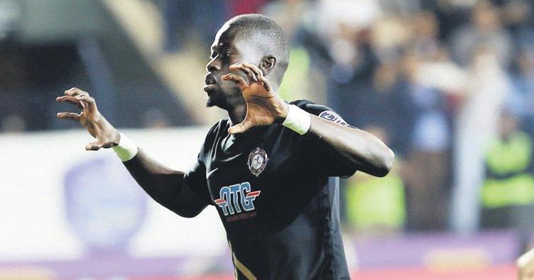 Osmanlıspor'dan transfer başarısı