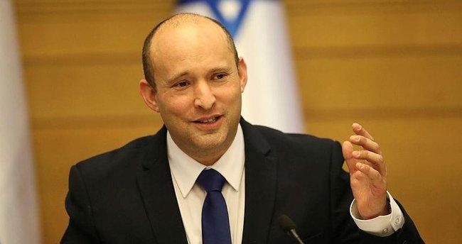 Dünya liderlerinden Naftali Bennett'e tebrik