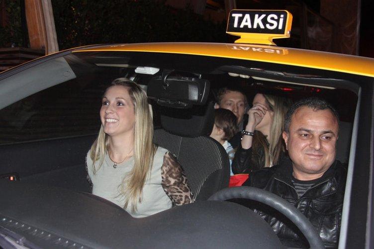 Luis Suarez Fenerbahçe yolunda mı?