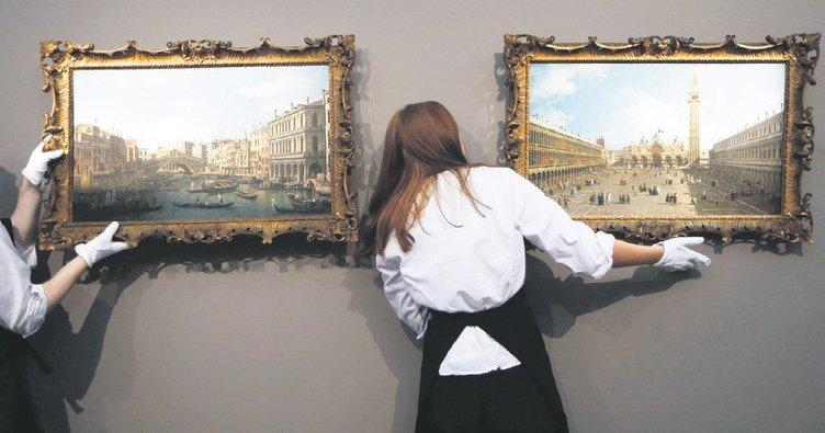 Sanat eserinin fiyatı nasıl belirlenir?