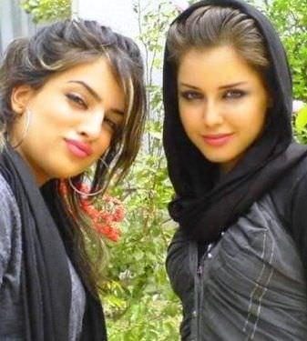 İran'ın ikoncanları