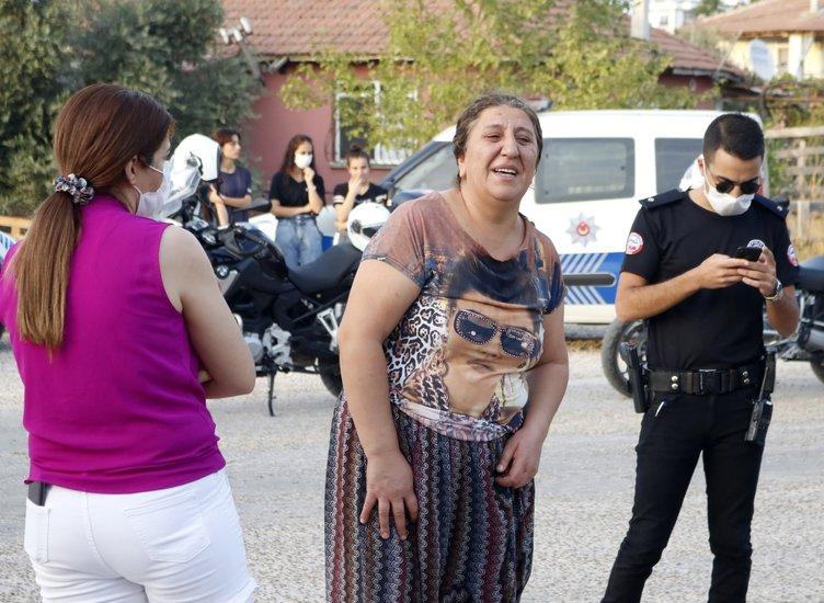 Son dakika... Antalya'dan acı haber: Başına saçma isabet eden 2 aylık bebek öldü