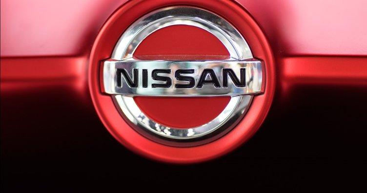 Nissan'dan emisyon itirafı