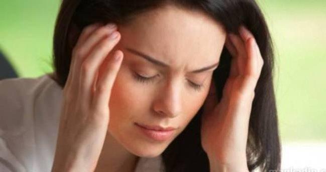 Ağrı kesiciler baş ağrısını artırıyor!