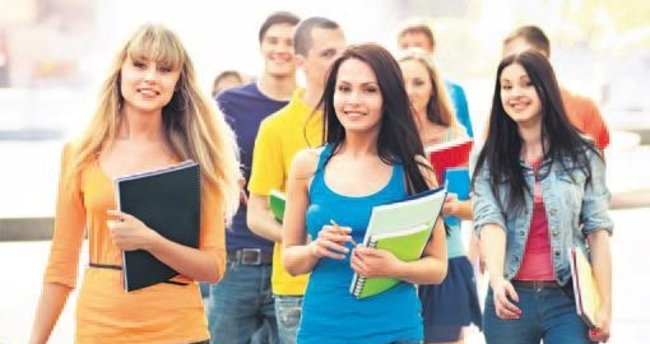 Tekfen Vakfı'ndan 500 öğrenciye burs