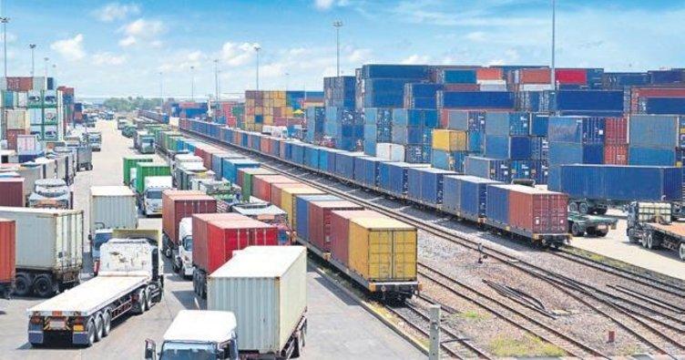 EİB, 2020'de 216 ülkeye ihracat yaptı