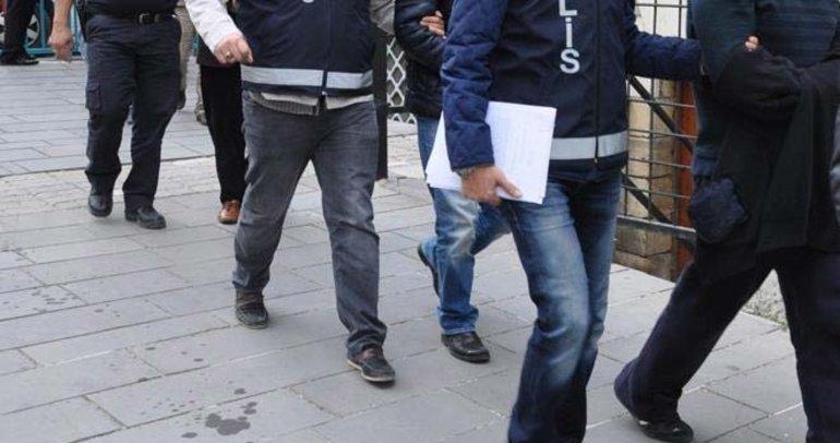 Son dakika: Kayseri merkezli FETÖ operasyonuna 3 gözaltı