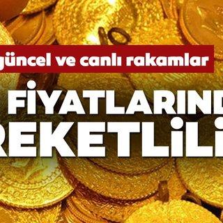 Son dakika haberi: Altın fiyatlarında hareketlilik! Cumhuriyet, gram ve çeyrek altın fiyatları ne kadar ve kaç TL? 17 Ağustos