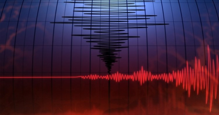 Son Depremler: Marmara Denizi'nde deprem! 13 Eylül Kandilli güncel deprem listesi...
