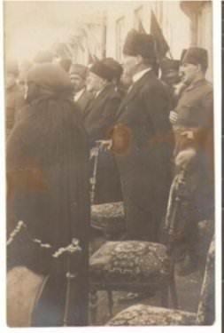 Atatürk'ün çok az bilinen 300 fotoğrafı