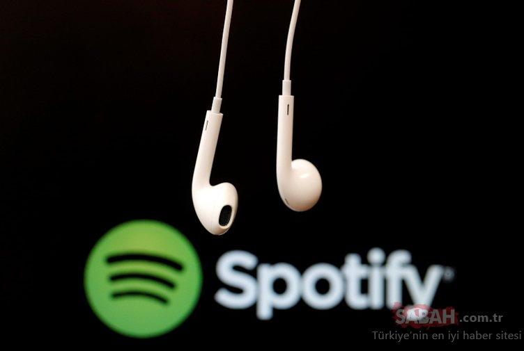 Son dakika: Spotify çöktü mü? Milyonlarca kullanıcıdan 'Spotify açılmıyor, kendi kendine kapanıyor' şikayeti!