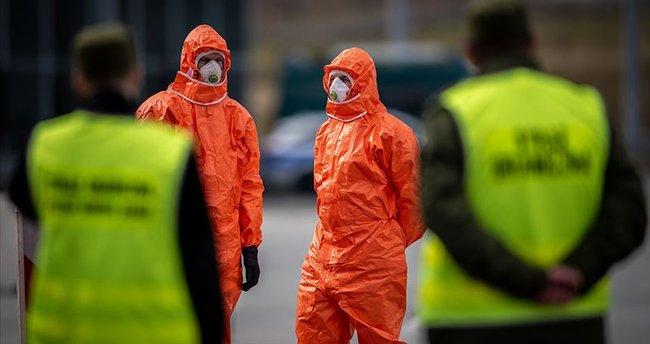 Virüslerin biyolojik silah olarak kullanılabileceği uyarısı!