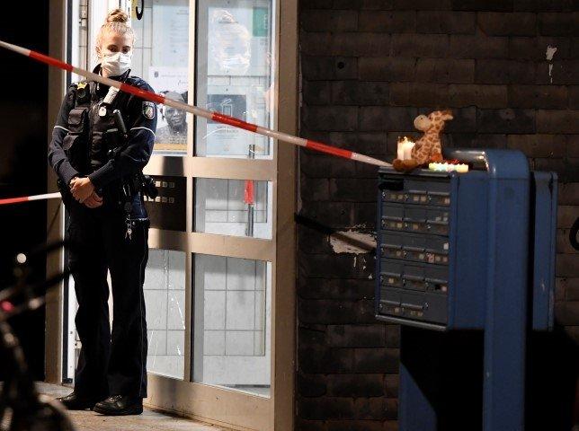 Son dakika haberi: Almanya'yı sarsan cinayet | 5 çocuğunu katletti! Kan donduran detaylar ortaya çıktı