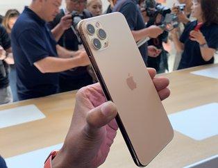 iPhone 11 Pro profesyonel kamera yeteneğiyle geliyor