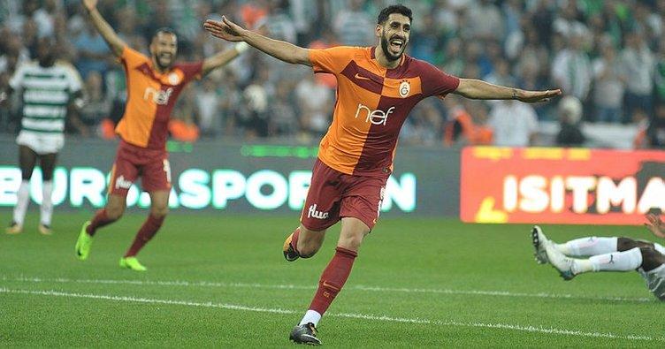 Tolga Ciğerci, Fenerbahçe derbisinde oynayabilecek