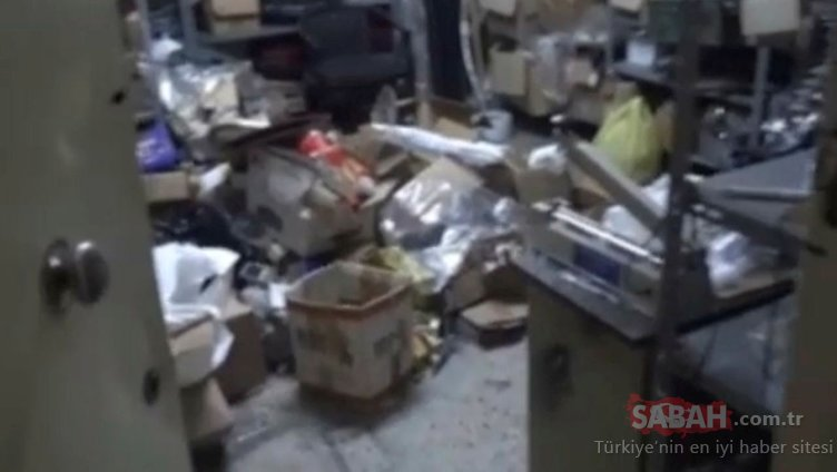 Son dakika: 'Tantanacılık' yöntemiyle vatandaşlardan 650 bin lira çalan çete çökertildi