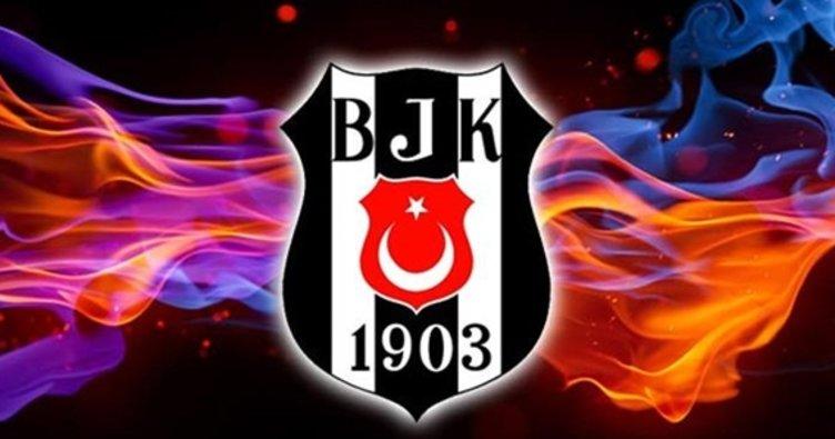 Beşiktaş UEFA'nın men cezasına itiraz etti