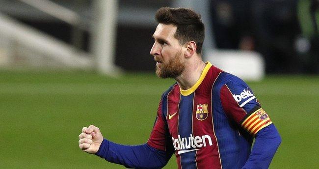 Barcelona'da Lionel Messi'nin yeni sözleşmesi için 8 yıldız yolcu! İşte satış listesine konulan o isimler…