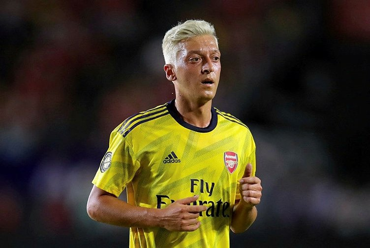 Transfer haberi: Arsenal, Mesut Özil'e Fenerbahçe için izin verdi!