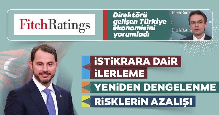 Görünümün değişiminde Türk ekonomisindeki gelişme etkili oldu