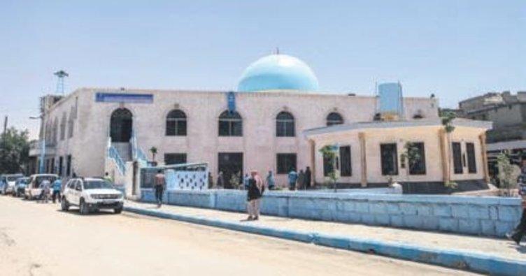Türkiye 56 caminin onarımını tamamladı