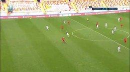 GOL | Yeni Malatyaspor 2-0 Etimesgut Belediyespor