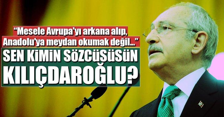 AK Parti Sözcüsü Ünal'dan Kılıçdaroğlu'na sert sözler