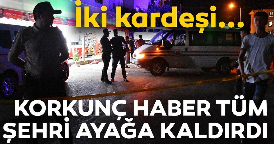 Son dakika haberi: Manisa'da korkunç olay! Park halindeki otomobilde... ile ilgili görsel sonucu