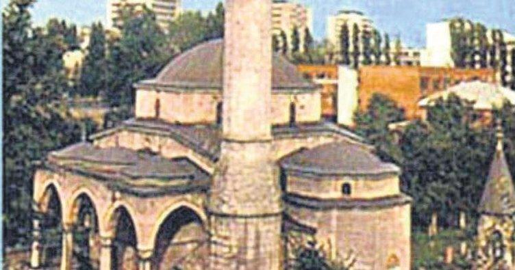 Bosna Hersek'te Osmanlı camisi yeniden yapılıyor