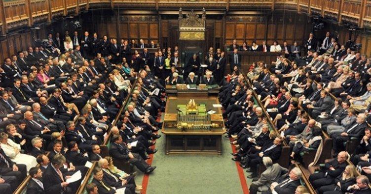 İngiliz Parlamentosu, Çin'in Uygur Türklerine yönelik baskılarını soykırım olarak tanıdı